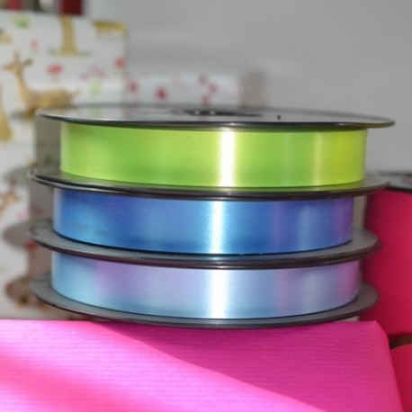 Plain Curling Ribbon 19mm