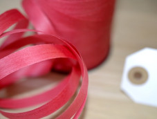 Matt curling decorative ribbons 10mm